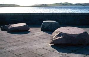 2. Fly Freeman; STONE CIRCLES; Granite